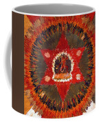 Mandala Naro Khechari Coffee Mug