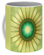 Mandala Of The Hope Coffee Mug