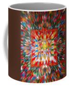 Mandala Vasudhara Coffee Mug