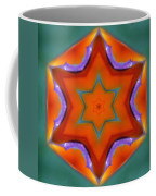 Mandala91 Coffee Mug