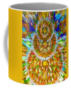 Mandalas Of The Buddha Coffee Mug