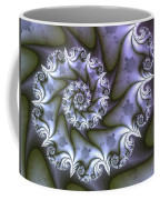 Mandelbrot Set 2 Coffee Mug