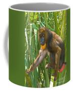 Mandrill Female Coffee Mug