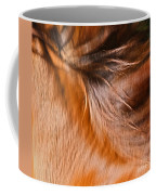 Mane Dance Light Coffee Mug