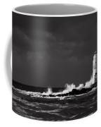 Mangiabarche's Lighthouse Coffee Mug