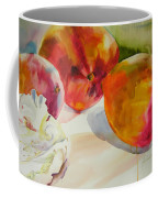 Mangoes  Coffee Mug