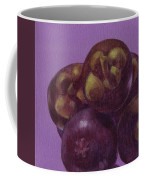 Mangosteen Coffee Mug