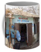 Mangrove Bar And Restaurant Coffee Mug