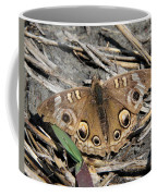 Mangrove Buckeye  Coffee Mug