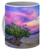 Mangrove By The Bay Coffee Mug by Marvin Spates