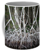 Mangrove Roots Coffee Mug