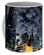 Manhattan Bound Version A Coffee Mug