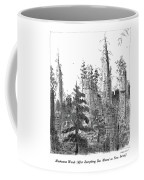 Manhattan Woods Coffee Mug