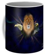 Manifold Presence Coffee Mug
