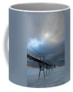 Manistee Lighthouse 7 Coffee Mug