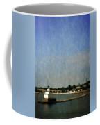 Manitowoc Breakwater Light 2.0 Coffee Mug