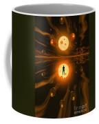 Mankinds Ability To Harness Atomic Coffee Mug
