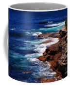Manley 2 Coffee Mug