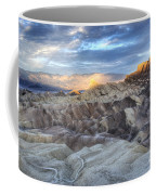 Manly Beacon Coffee Mug