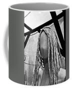 Mannequin Girl  Coffee Mug