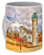 Manning Light Coffee Mug