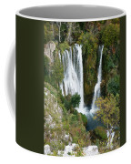Manojlovacki Slap - Krka National Park - Croatia Coffee Mug