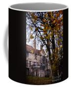 Manor Coffee Mug