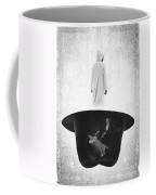 The Magic Hat Coffee Mug