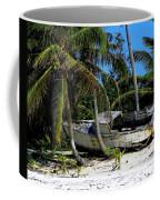 Man's Lost Dream Coffee Mug