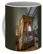 Mansion Bedroom Coffee Mug
