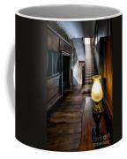 Mansion Lamp Coffee Mug