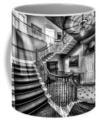 Mansion Stairway V2 Coffee Mug