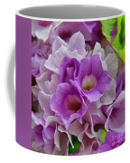 Mansoa Alliacea Coffee Mug