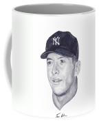 Mantle Coffee Mug