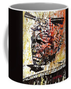 Maori Warrior 1 Coffee Mug