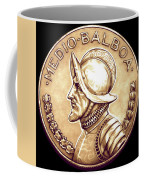 Maple Balboa Coffee Mug