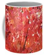 Maple Madder Coffee Mug