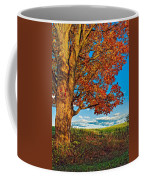 Maple Moon Coffee Mug