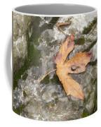 Maple Rock Coffee Mug