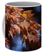 Maples In Spring 2013 Coffee Mug