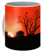 Marabou Tree Coffee Mug
