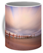 Marathon Key Long Exposure Coffee Mug