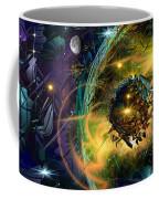 Maraxus Coffee Mug