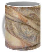 Marble 12 Coffee Mug