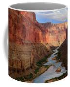 Marble Canyon - April Coffee Mug