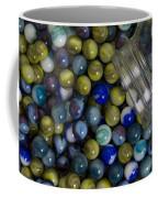 Marble Collection Jar 1 A Coffee Mug