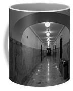 Marble Hallway Coffee Mug