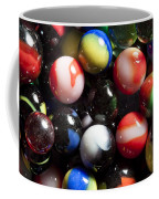 Marble King Marbles 1 Coffee Mug