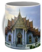 Marble Palace Coffee Mug
