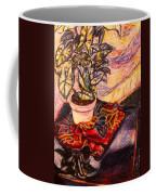 Marble Twirl Coffee Mug